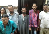 أمن الجيزة يحرر تاجرًا اختطف على يد 6 أشقياء