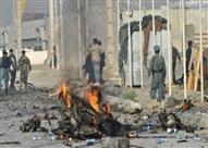 ارتفاع حصيلة قتلى تفجير كابول إلى 80 قتيلاً و231 مصابًا