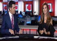 لأول مرة.. نانسي عجرم مذيعة بنشرة الأخبار للإعلان عن المليون دولار