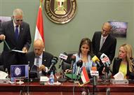 """مصر توقع اتفاق تمويل مع صندوق """"الأوبك"""" بـ40 مليون دولار يوفر 23 ألف"""
