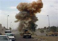 ننشر أسماء ضحايا تفجير مدرعة بعبوة ناسفة بكرم القواديس جنوب الشيخ زويد