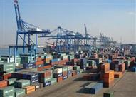 ميناء دمياط يستقبل 9 سفن للحاويات والبضائع العامة