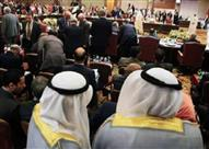 """موسى: اشتباكات داخل أروقة القمة العربية تصل لحد """"إشهار السلاح"""" - فيديو"""
