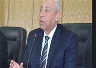 محافظ أسوان يلتقي أهالي قرى التوطين ببحيرة ناصر