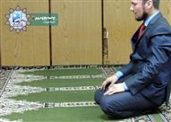 ما حكم بناء المصلى تحت العمارة والفرق بينها وبين المسجد؟