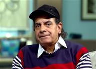وفاة الفنان محمد كامل بعد صراع مع المرض