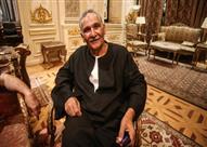 """البرلمانى """" أبو دولة """" يعلن عن انتهاء خصومة"""" المسلمين والأقباط """" ببنى سويف"""