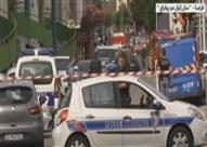 شاهد عيان يتحدث عن عملية احتجاز الرهائن في كنيسة شمال غرب فرنسا