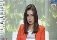 مذيعة دريم تحتد على طالبة ثانوي بعد اهانتها طلاب شعبة أدبي