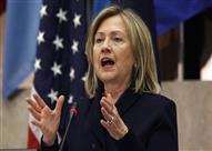 حملة هيلاري: دعوة ترامب إلى التجسس الروسي أمر غير مسبوق