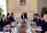 مجلس الوزراء يتخذ اجراءات عاجلة لمواجهة أزمة تراكم القمامة بالإسكندرية