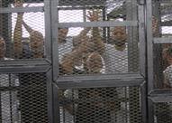 """تأجيل محاكمة متهم بـ """"أحداث مسجد الاستقامة"""" لـ 21 أغسطس"""