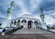 بالصور: ما هي أول مساجد أمريكا اللاتينية ؟