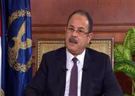 وزير الداخلية لوفد برلماني بريطاني: لا بد من تضافر الجهود الدولية