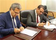 مصر توقع اتفاقية مع الصندوق الكويتي لتمويل إنشاء محطة لمعالجة المياه