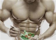 للرجل.. 6 أطعمة تساعد على نمو عضلاتك