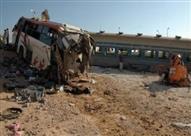 وفاة ٥ مواطنين وإصابة ٤١ شخصًا إثر حادثي تصادم بالغردقة والشرقية