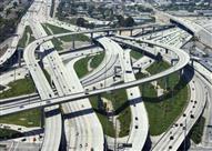 بالصور.. طرق السيارات الأكثر جنونًا وتعقيدًا في العالم