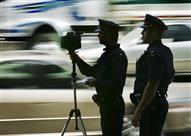 بالفيديو.. بهذه الطريقة تلتقط الرادارات السيارات المخالفة للسرعة