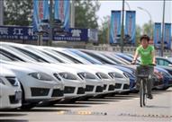 استدعاء عدد قياسي من السيارات الصينية والأجنبية