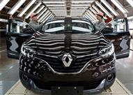 إنتاج سيارات رينو سانديرو ستيب واي ولوجان في الأرجنتين