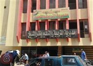 تعليم كفرالشيخ:6321 طالبا وطالبة يؤدون امتحانات الدور الثانى بالدبلومات