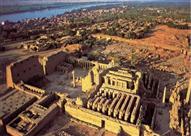 مشروع أمريكي- مصري وبعثة اسبانية لحماية مقابر نبلاء الفراعنة بالأقصر