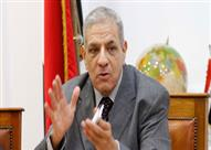 لجنة استرداد أراضي الأوقاف برئاسة محلب تبحث تعظيم استثماراتها