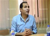 تامر عبدالحميد يكتب: كلاكيت 112 حلمي ويول