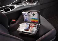 قبل السفر بالسيارة.. اصنع صيدليتك الخاصة استعدادًا للطوارئ