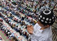 كيف تصلي صلاة العيد كما صلاها النبي؟