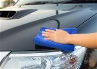 كريم الوقاية من الشمس يهاجم طلاء السيارة!