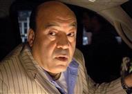 حجاج عبدالعظيم: لا أتمنى أن أكون مثل عادل إمام