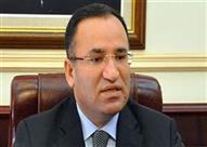 وزير العدل التركي: اعتقال 35 ألف شخص منذ محاولة الانقلاب الفاشلة