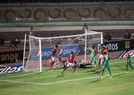 مباراة الأهلي وزيسكو الزامبي بدوري الأبطال