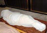 """""""الثأر"""" وراء لغز العثور على جثة تاجر مواشي بمدخل قرية غرب الإسكندرية"""