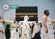 ماذا تفعل من فاجأها الحيض قبل طواف الإفاضة ؟!