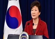 تقارير: النيابة في كوريا الجنوبية تطالب باعتقال الرئيسة السابقة