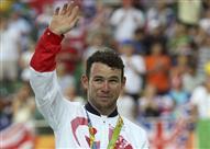 بريطاني يفوز بميدالية فضية مثيرة للجدل في أولمبياد ريو - فيديو