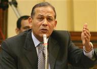 محمد أنور السادات يستقيل من رئاسة لجنة حقوق الإنسان بالبرلمان