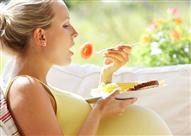تأثير النظام الغذائي للمرأة الحامل على أطفالها عند وصولهم سن السابعة
