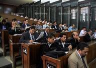 """تأجيل محاكمة 42 متهمًا في قضية """"أجناد مصر"""" لـ 9 أكتوبر"""