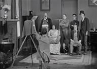 احتفالًا بمرور 177 عامًا على اختراع الكاميرا.. لقطة كوميدية منذ 94 سنة