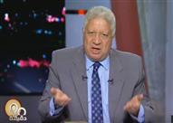 مرتضى منصور يعلن نيته الترشح لانتخابات الرئاسة القادمة - فيديو