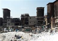 """مصراوي داخل مصانع (ألواح الذهب).. عمال الغِرا يصرخون: """"الروبيكي"""" هتخرب"""