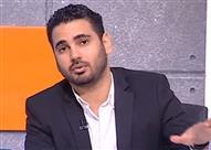 """خالد تليمة للمتحدث باسم التموين: """"محدش يقولي الوزير حر لا مش حر"""""""