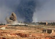مقتل قائد كلية المدفعية السورية خلال معارك مع المعارضة جنوب حلب