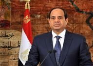 """ياسر رزق: """"السيسي أبلغنا بعفو رئاسي عن 300 شخصًا بينهم شباب وصحفيين"""""""