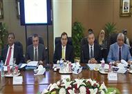 وزير البترول: زيادة الإنتاج المحلي لتخفيف الضغط على النقد الأجنبي