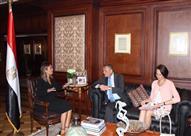 مصر تتفق مع النمسا على مد اتفاق التعاون المالي حتى 2018 بقيمة 50 مليون